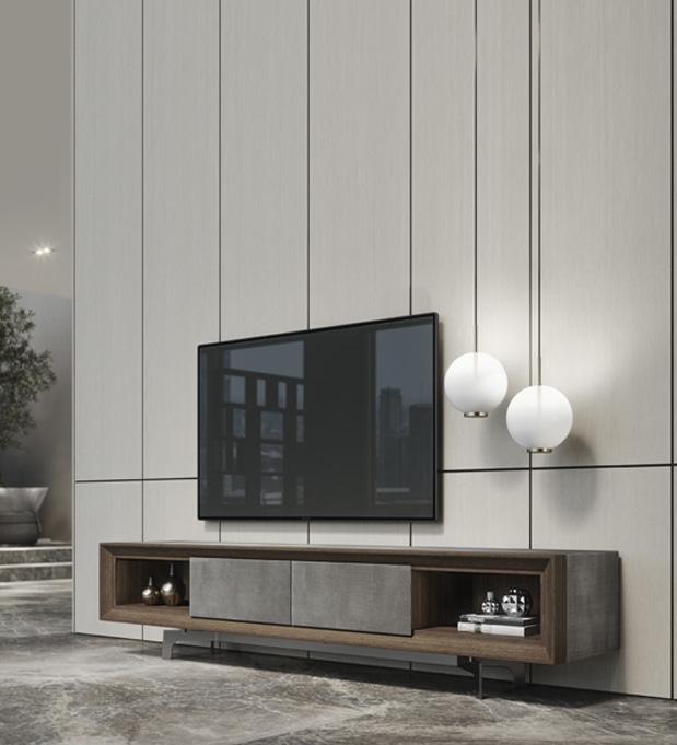 ZOE porta tv
